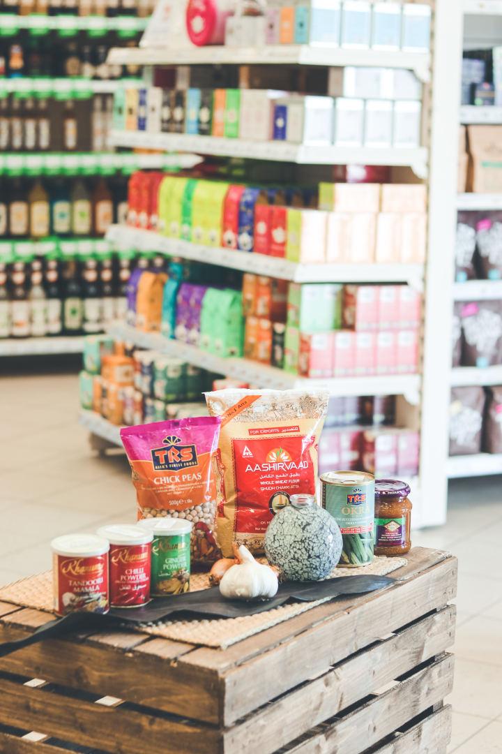 Vapiano – Prekybos Centras