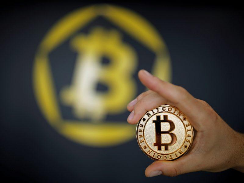Savo bitcoin, Kaip Bitkoinas veikia?