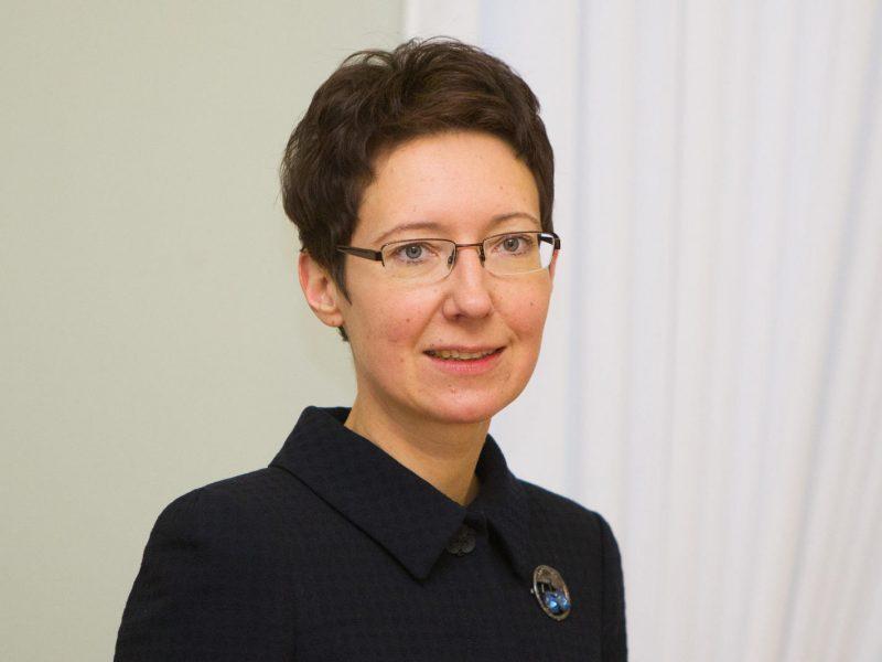 Tapkite sertifikuotu patarėju rinkoje First North — Nasdaq Baltic