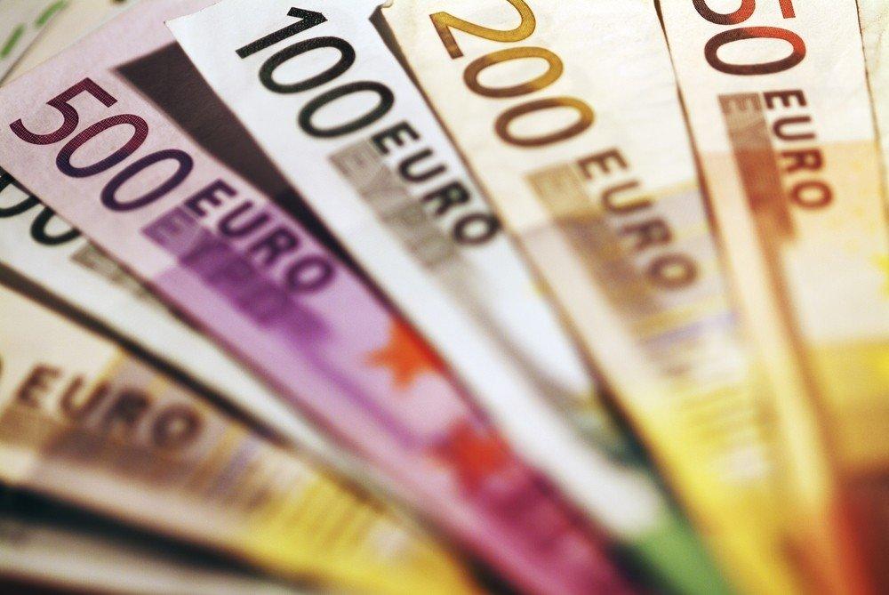 Kaip užsidirbti pinigų turint 500 eurų