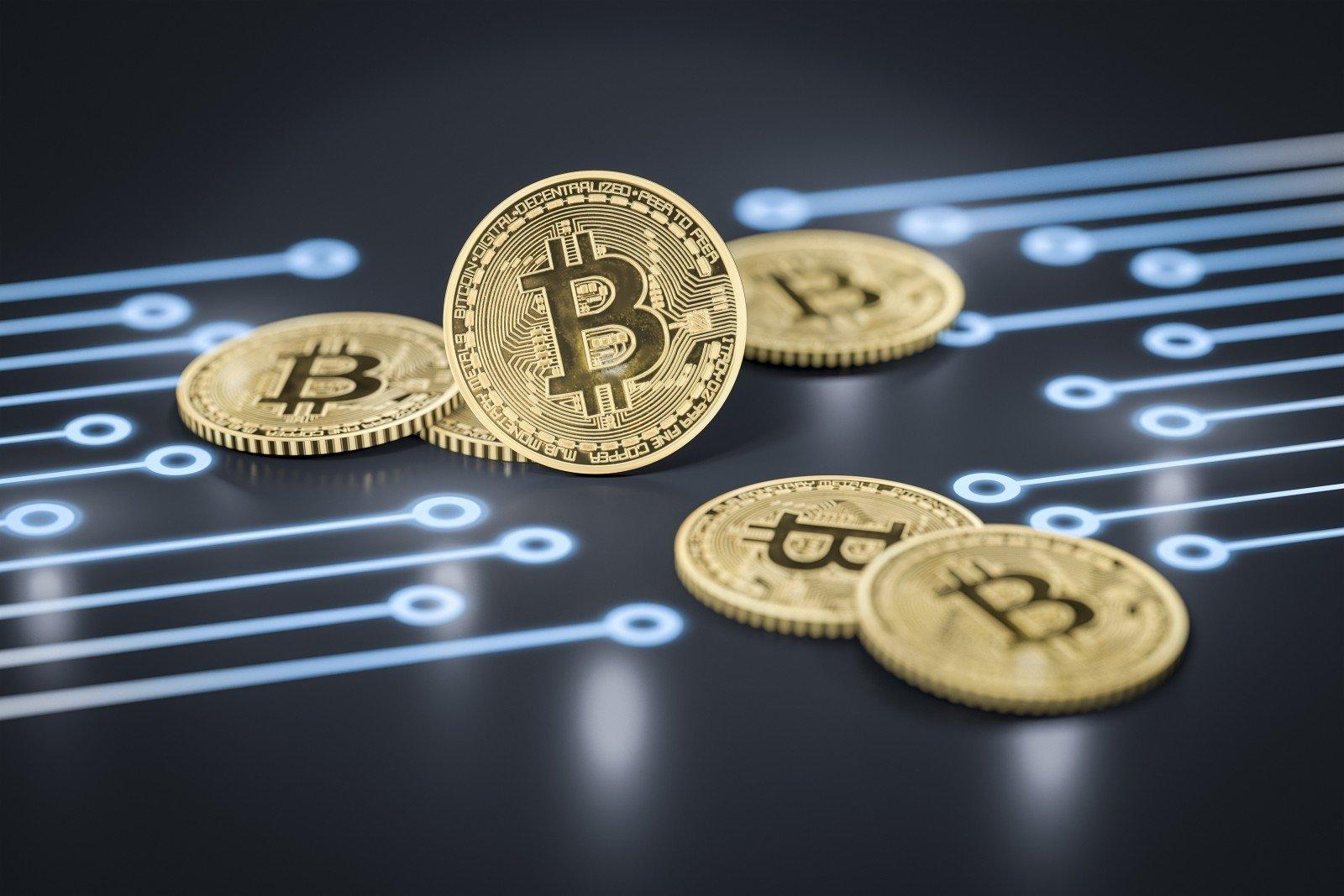 Kaip uždirbti bitkoinus manekenėms. Kas yra bitkoinai?