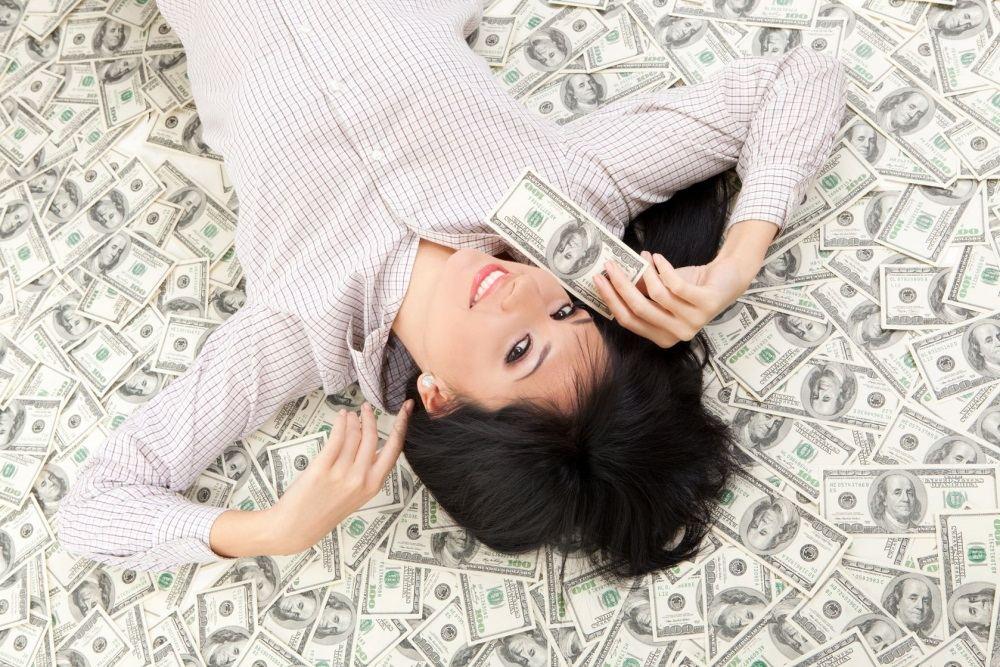 Kaip kiekvienas iš mūsų gali tapti milijonieriumi? | lgpf.lt