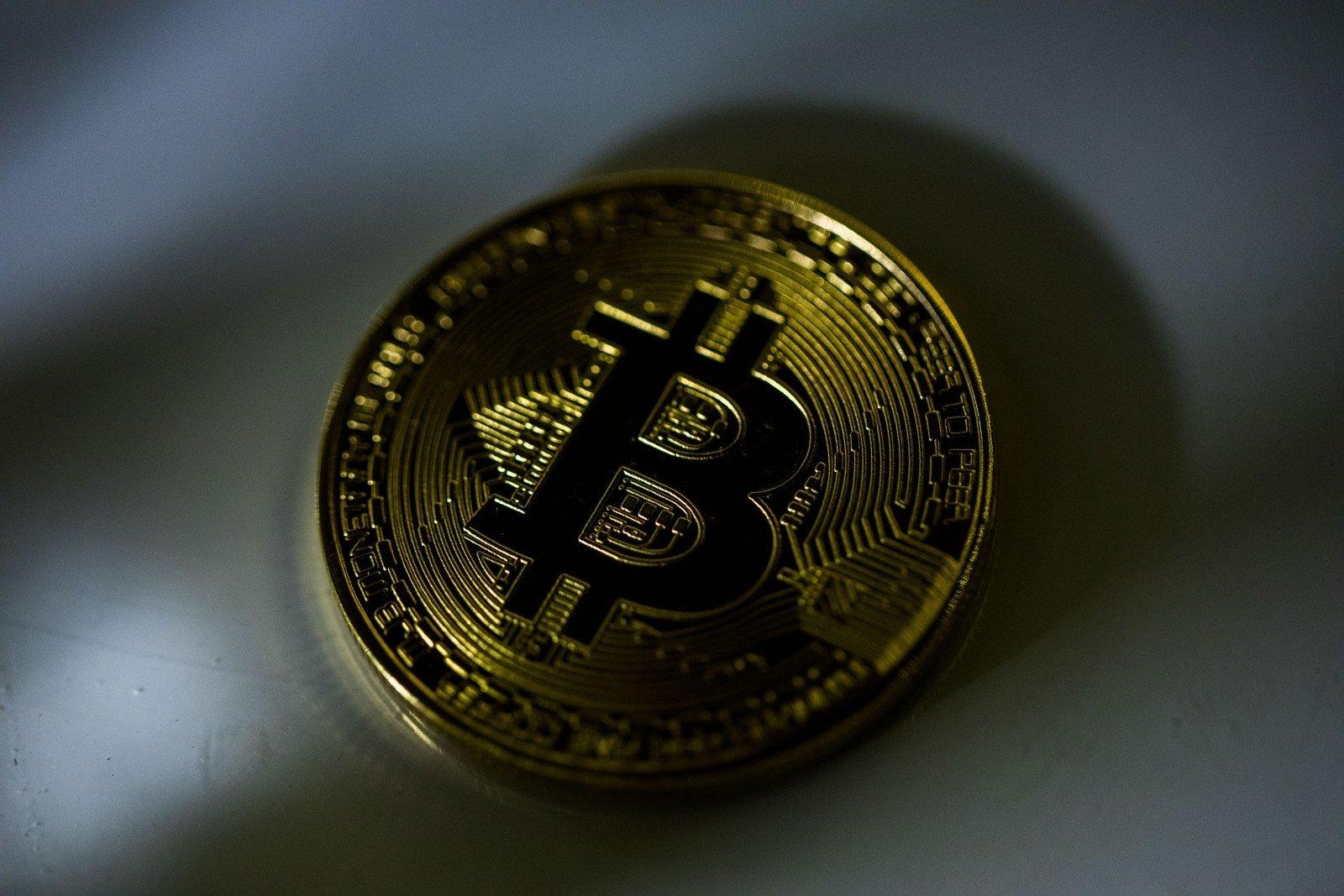 pamiršti bitkoinai