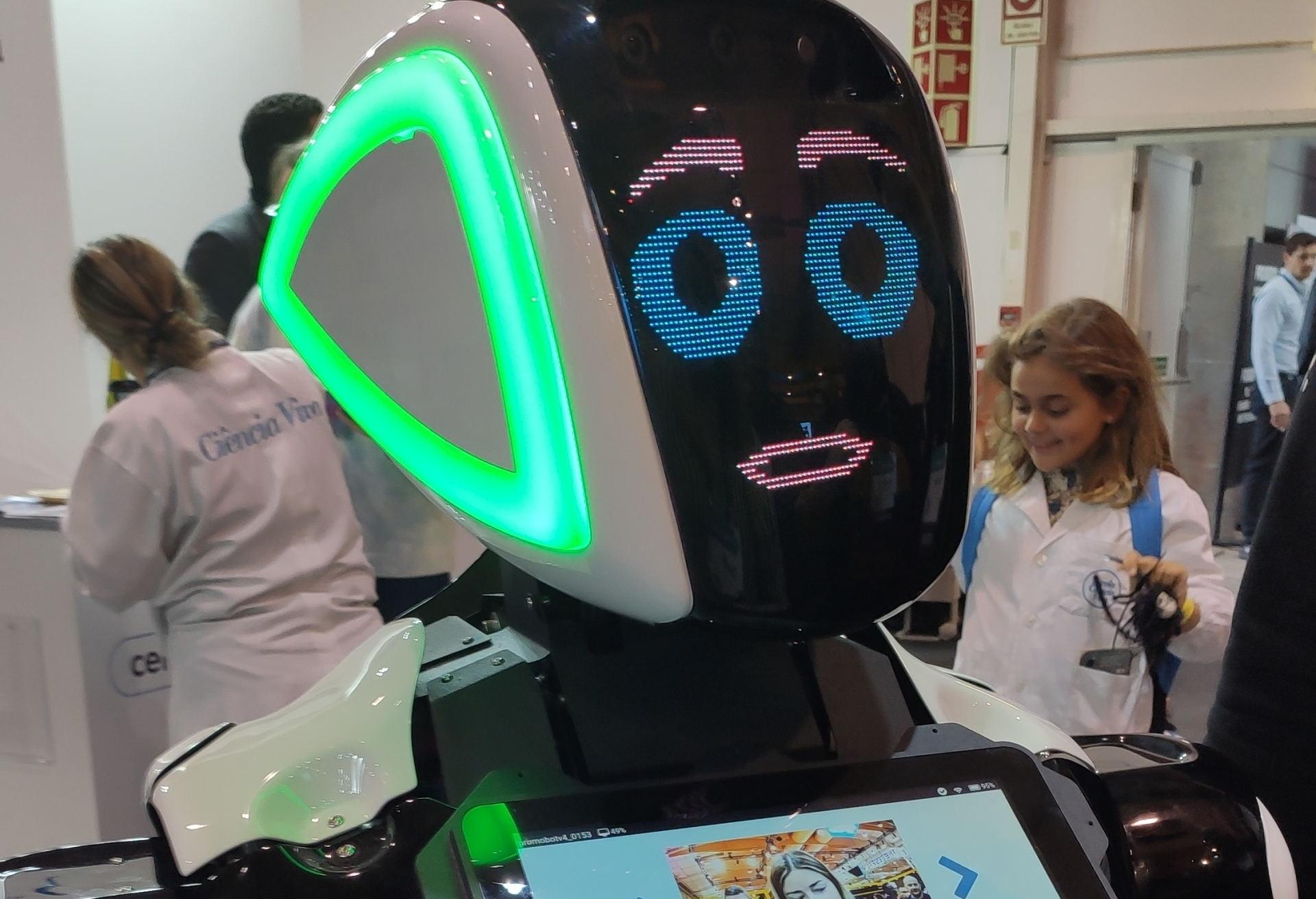 prekybos robotas sukurti