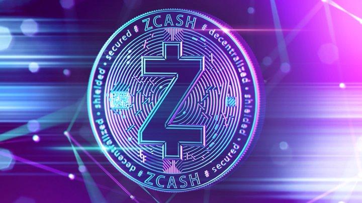 Zcash kaina. Zcash (ZEC) kaina šiuo metu yra €