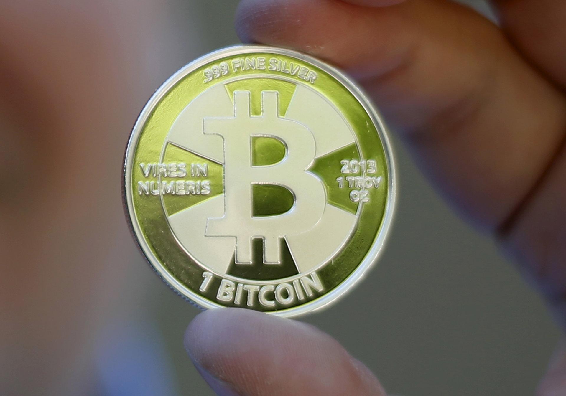 Kiek padaryti bitkoinuose, Kaip veikia bitkoinų pervedimai? - ciba.lt