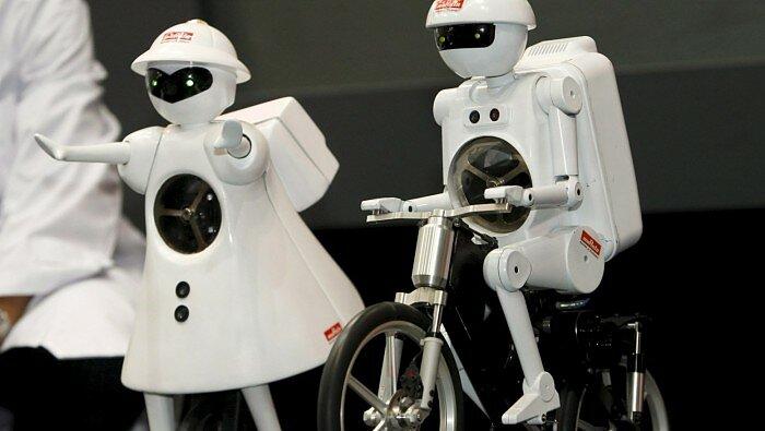 kaip patiems susikurti prekybos robotą