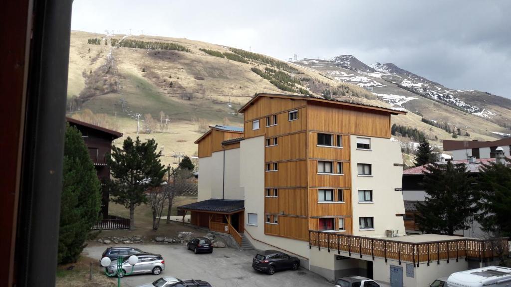 alpina variantai