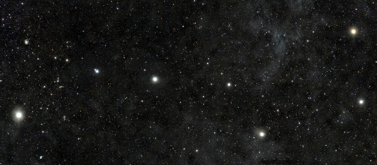 žvaigždžių eiga