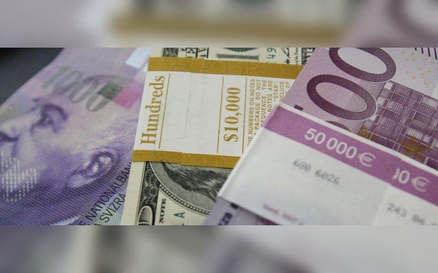 Simbolinė pinigų galia veikia žmogaus psichiką :: Žmogus ir medicina :: lgpf.lt