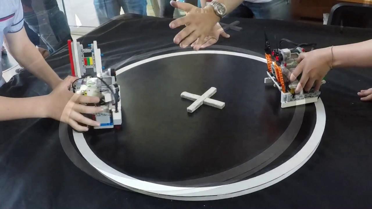 robotai pagalbininkai dvejetainiams variantams