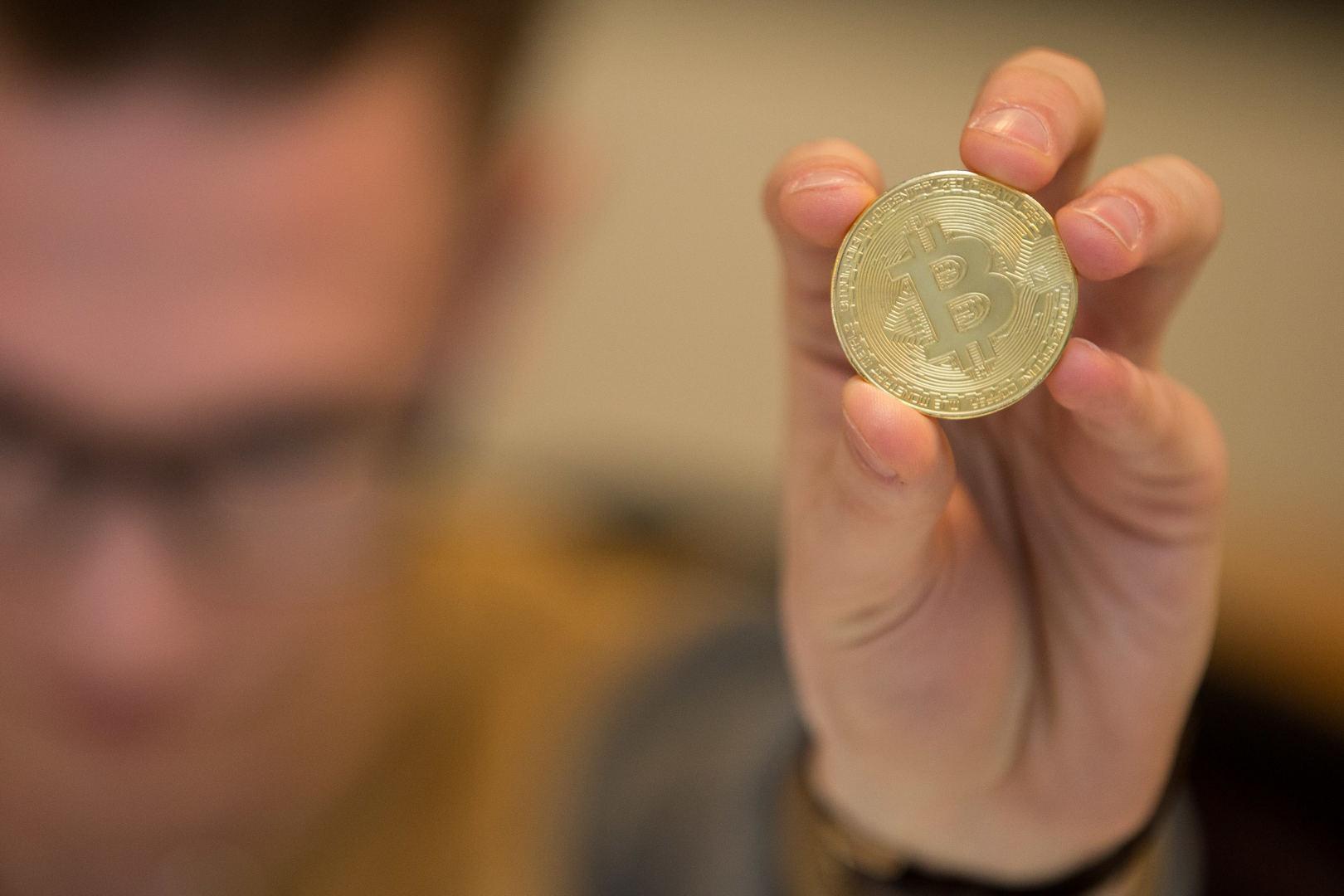 boto piniginė bitkoinas