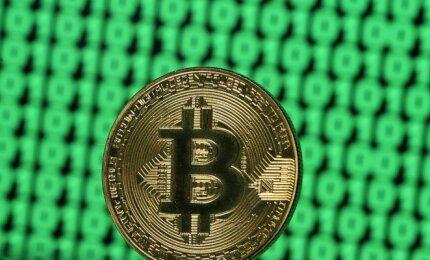 bitkoinas yra senas