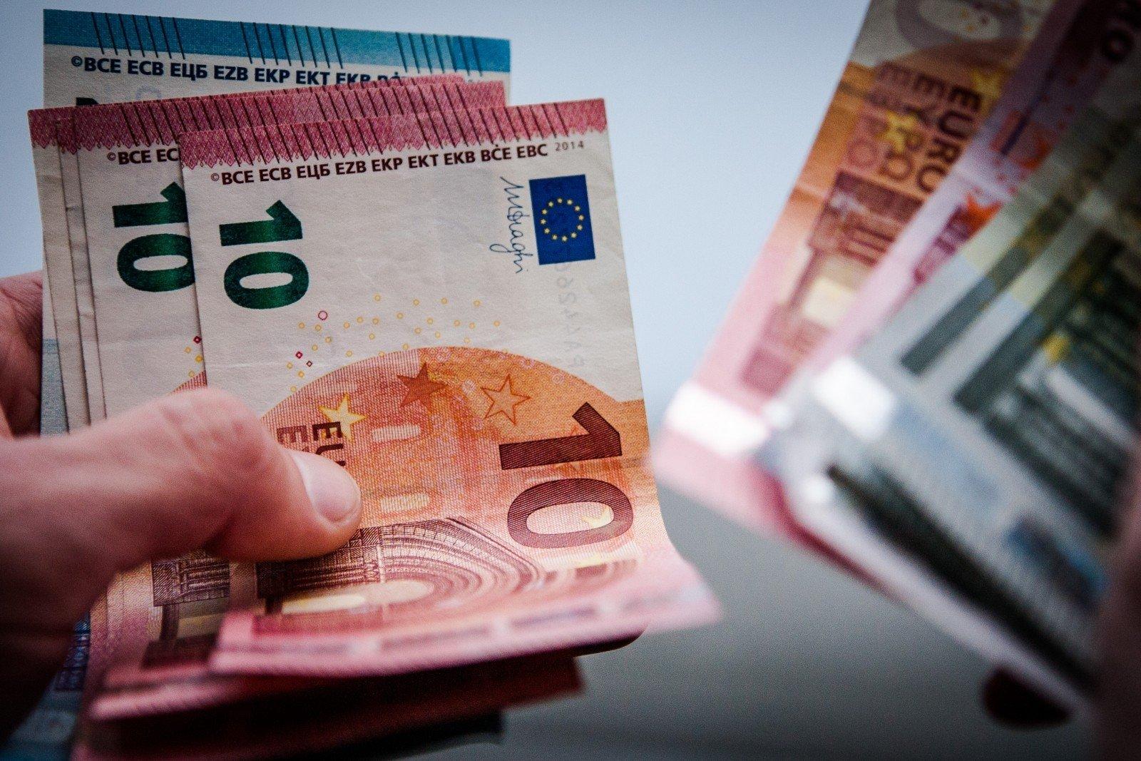 Komentaras: Dideli pinigai – didelis džiaugsmas, didelė našta | Žmonėlgpf.lt