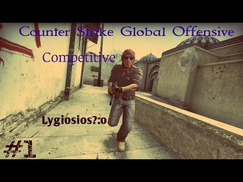 Cs go variantas. Counter-Strike: Global Offensive