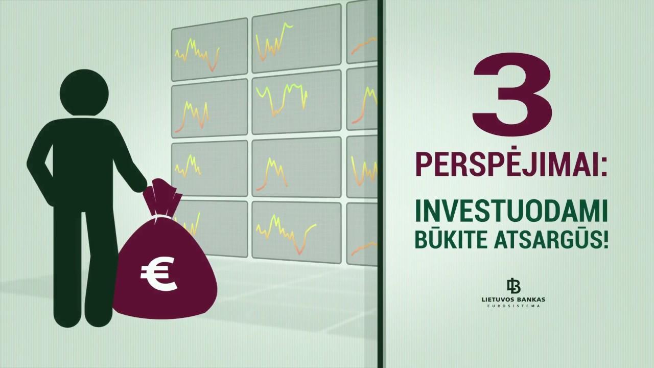 investicinių platformų sąrašas galite uždirbti daug pinigų ar daug draugų