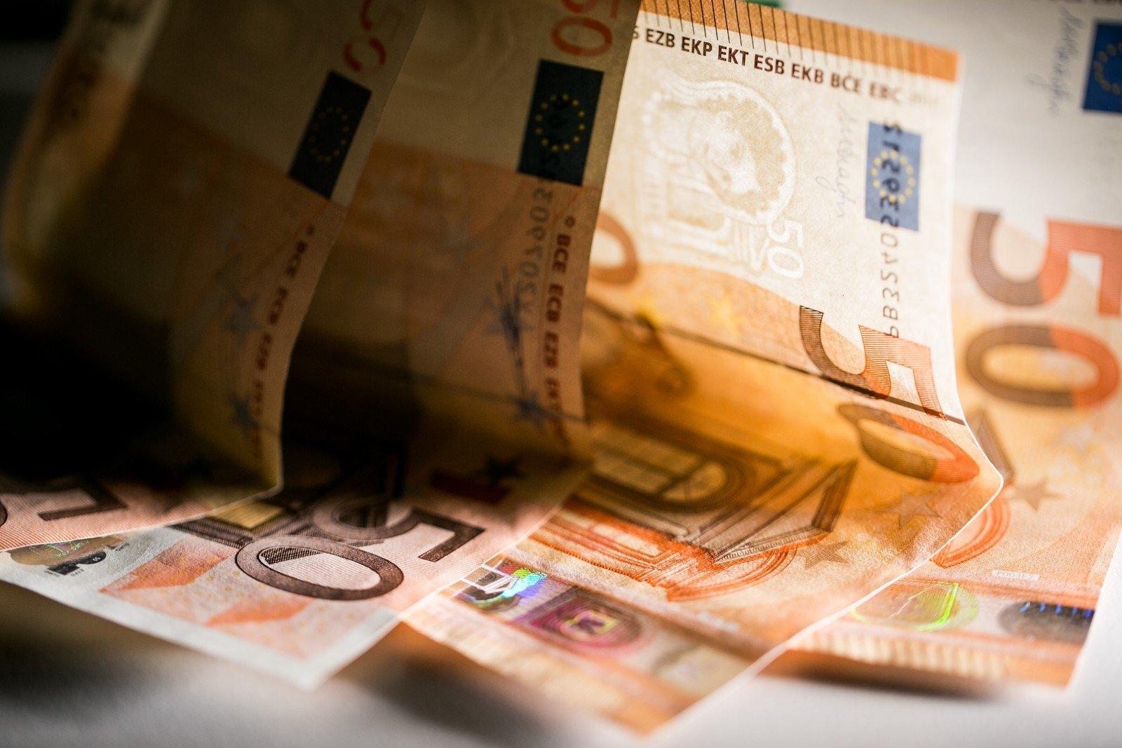 Kaip Uždirbti Pinigus Žaibo Tinkle, Kaip užsidirbti pinigų