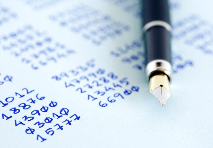atsitiktinių skaičių generatoriaus prekyba kaip užsidirbti pinigų finansų rinkoje