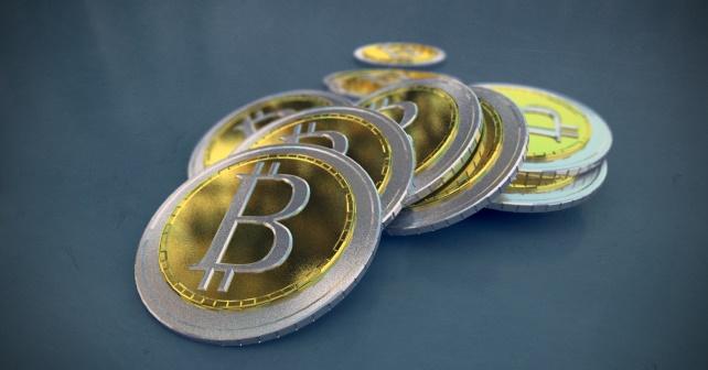 Uždirbti tikrą bitcoiną
