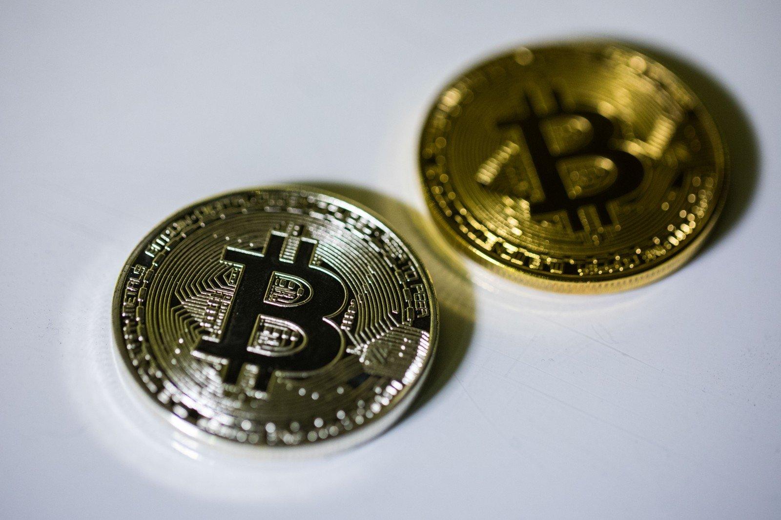 kaip augo bitkoinas