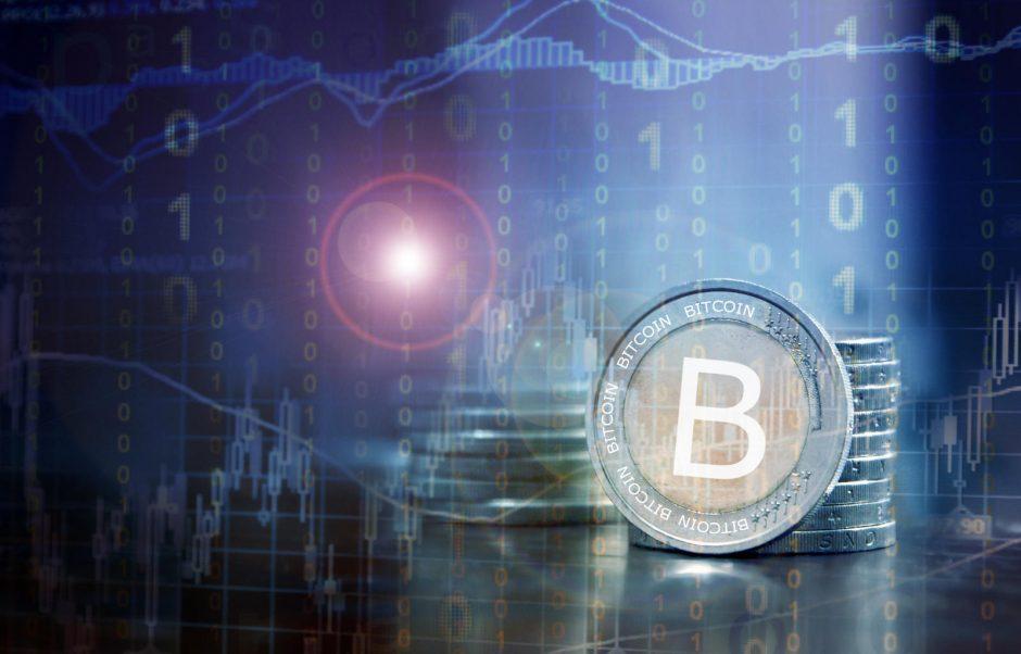 Kaip uždirbti vieną bitcoiną per vieną dieną