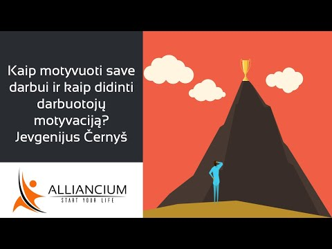motyvacija, kaip užsidirbti pinigų Romano Stroganovo dvejetainiai variantai