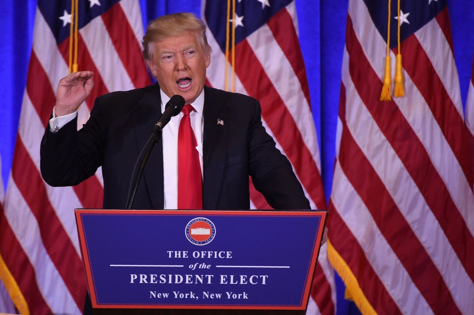 JAV prekybos patarėjas: naujienos dėl investicijų apribojimo Kinijoje yra neteisingos