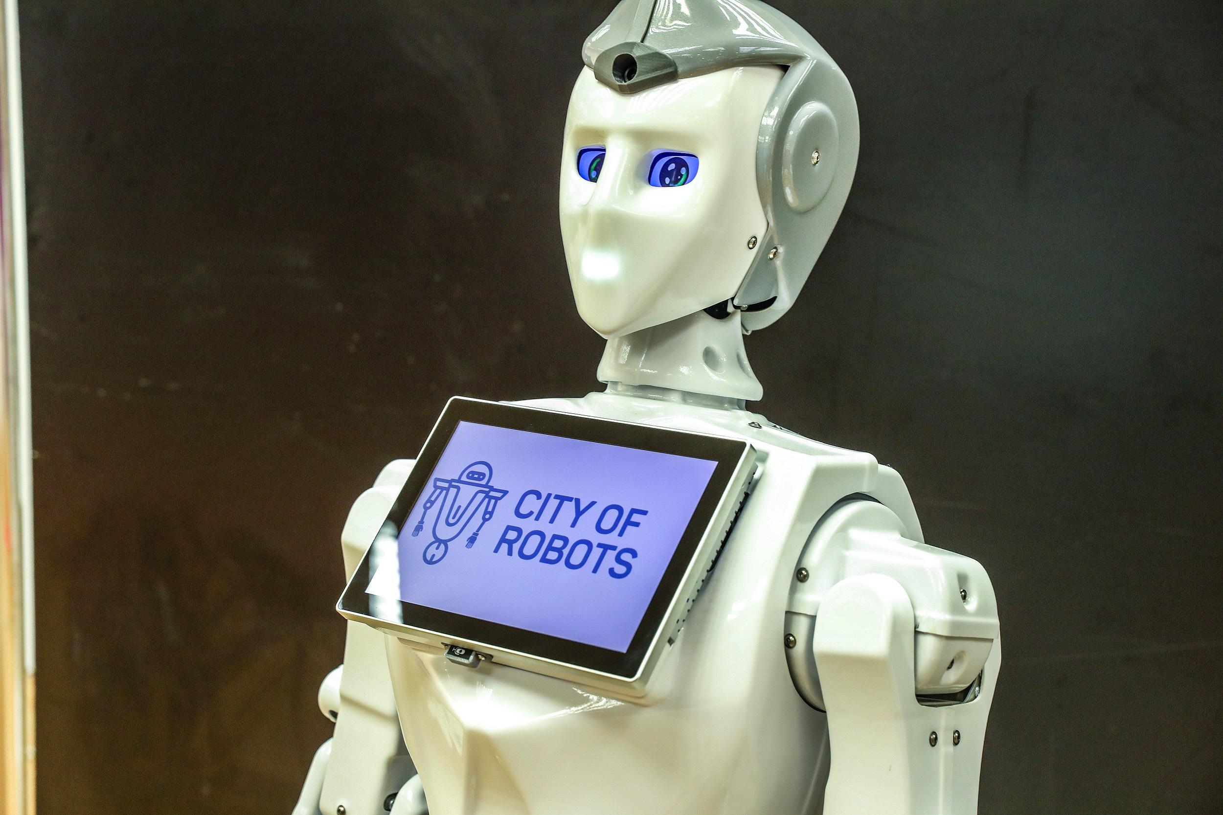 prekybos robotų ypatybės