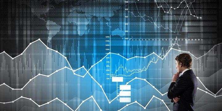 prekybos galimybės neramiose rinkose