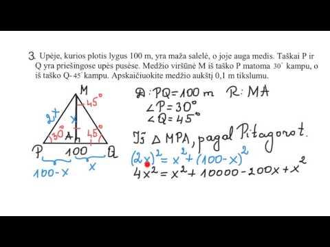 tendencijos linijos skaičiavimo formulė prekyba dividendais