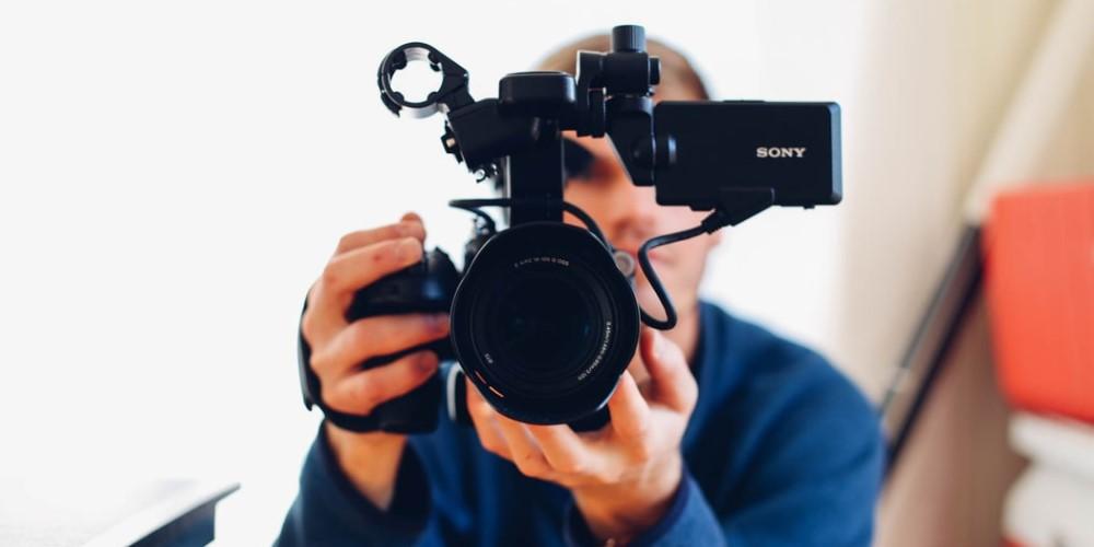 vaizdo įrašų tendencijos