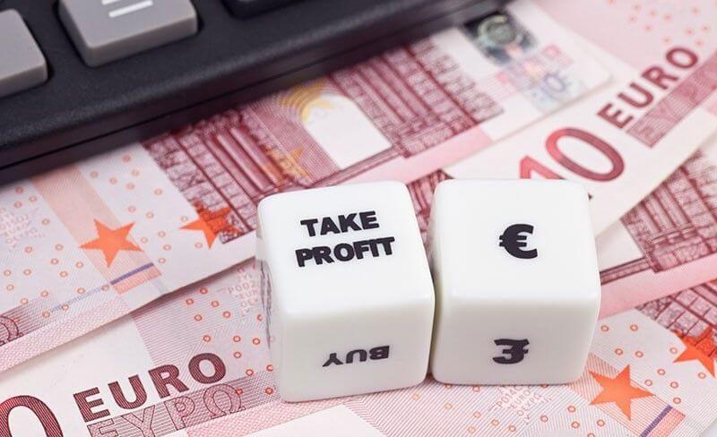 Kaip išmokti užsidirbti, prekiaujant akcijų rinkoje?
