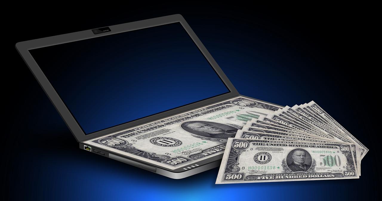 7 paprasti būdai lengvai ir greitai užsidirbti pinigų - Puskė - Užsidirbti pinigų tinkle yra lengva