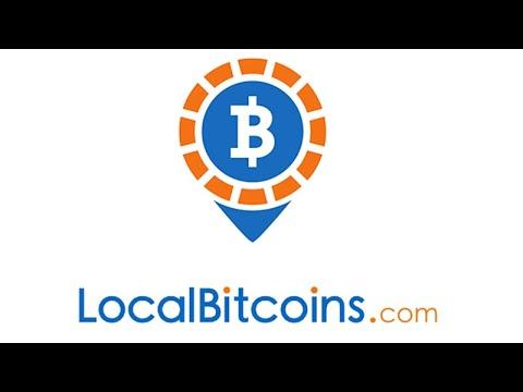 localbitcoins qiwi vykdyti prekybą eurais