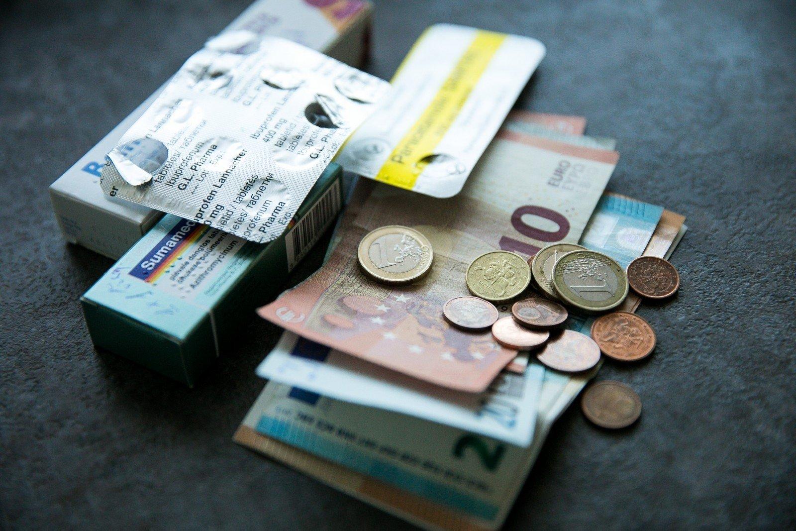 EUR/USD CFD | Forex poros | Plus